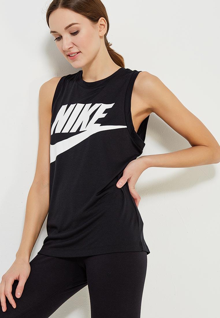 Майка Nike (Найк) 883642-010
