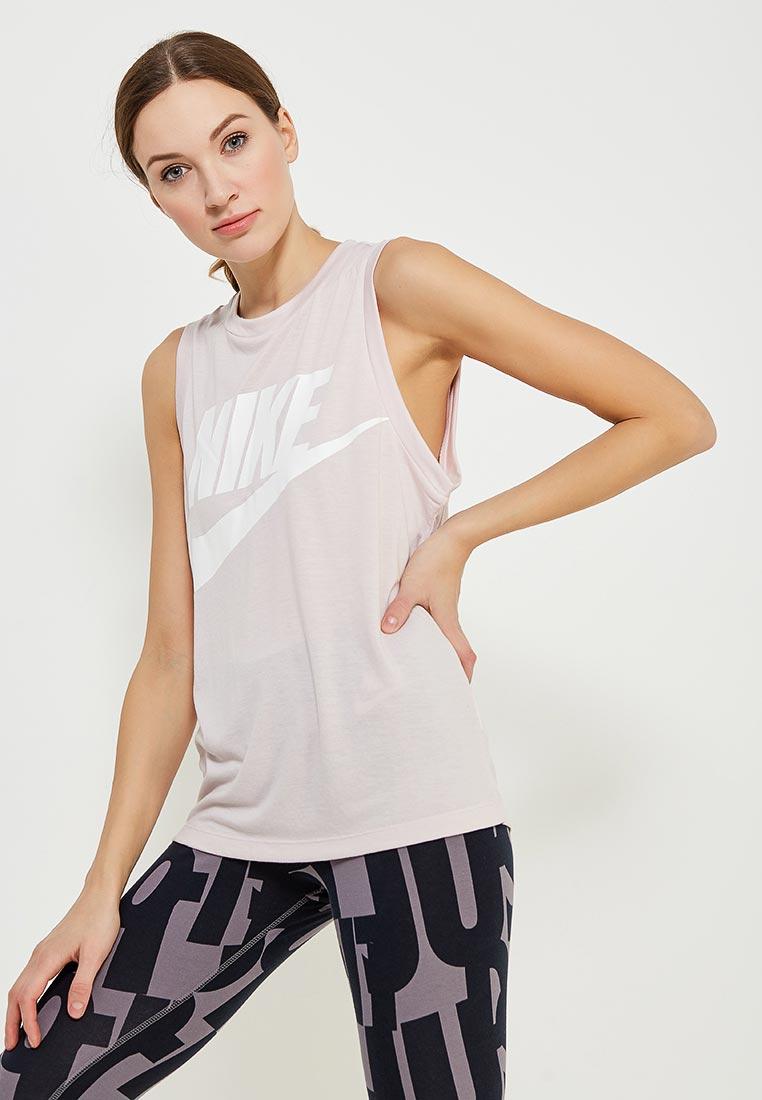 Майка Nike (Найк) 883642-699