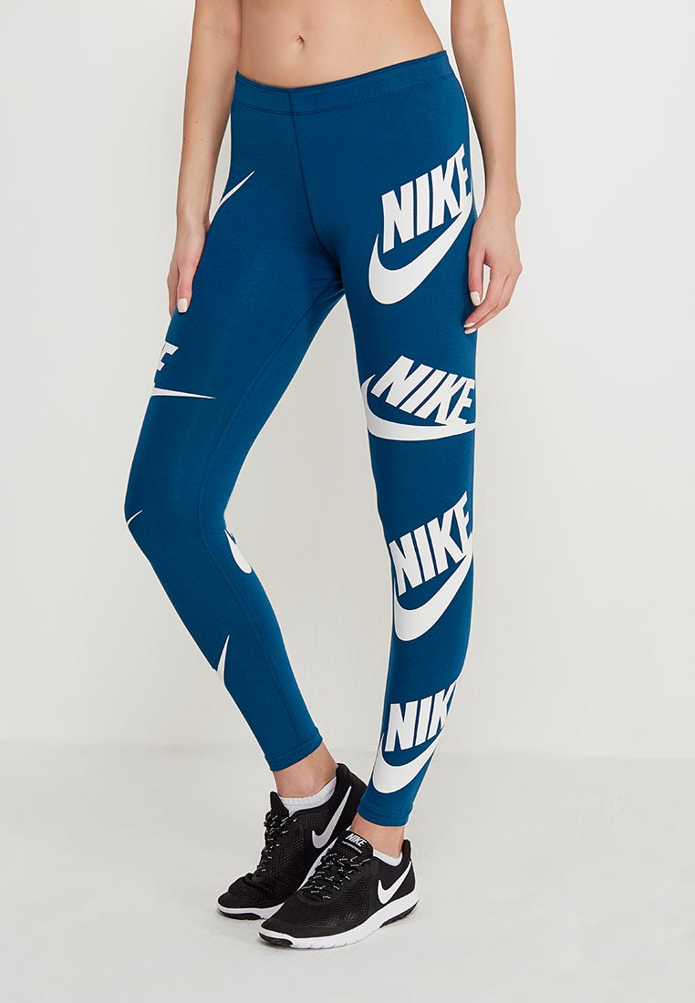 Женские брюки Nike (Найк) 883655-474