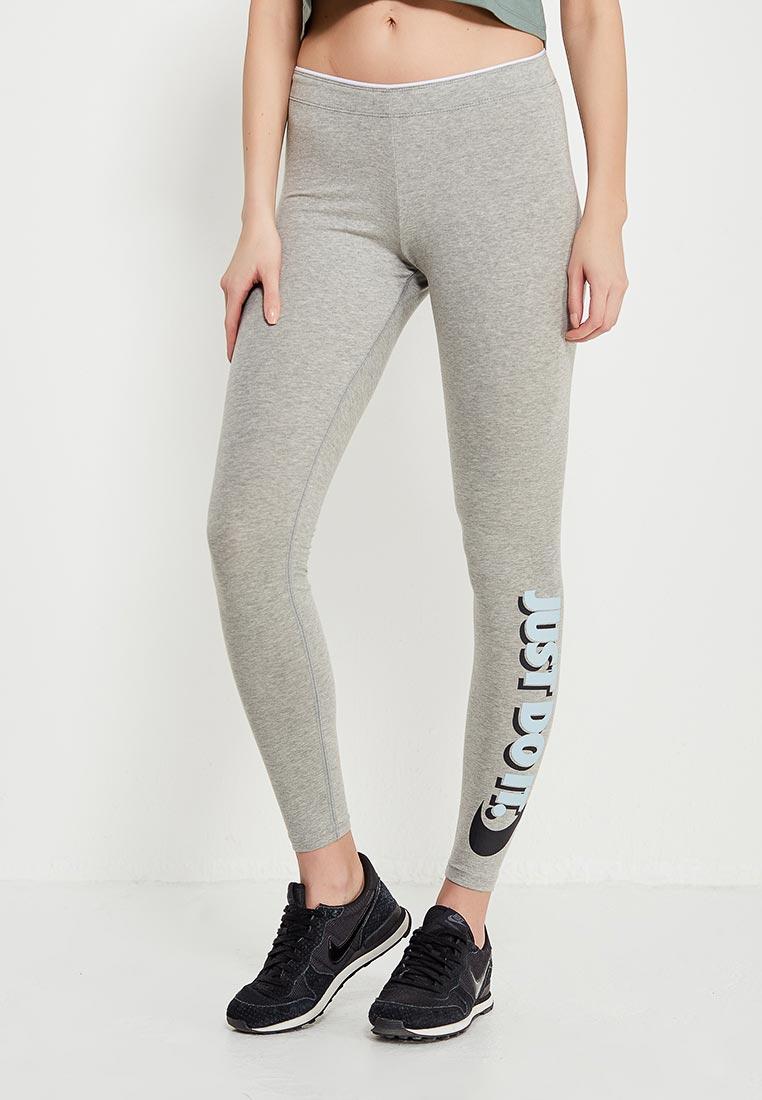 Женские брюки Nike (Найк) 883657-063