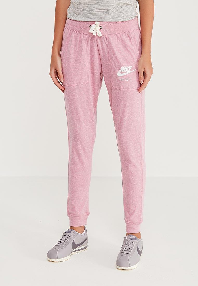 Женские брюки Nike (Найк) 883731-678