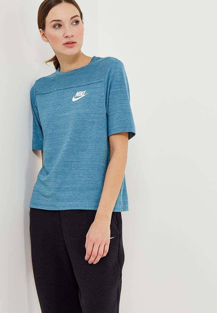 Футболка Nike (Найк) 885381-407