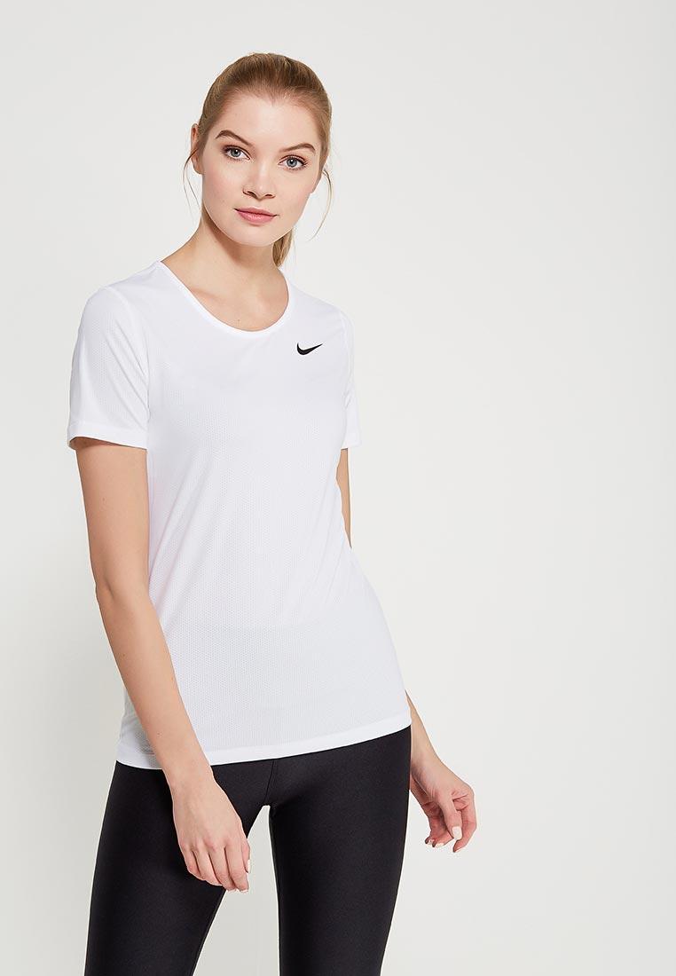 Спортивная футболка Nike (Найк) 889540-100