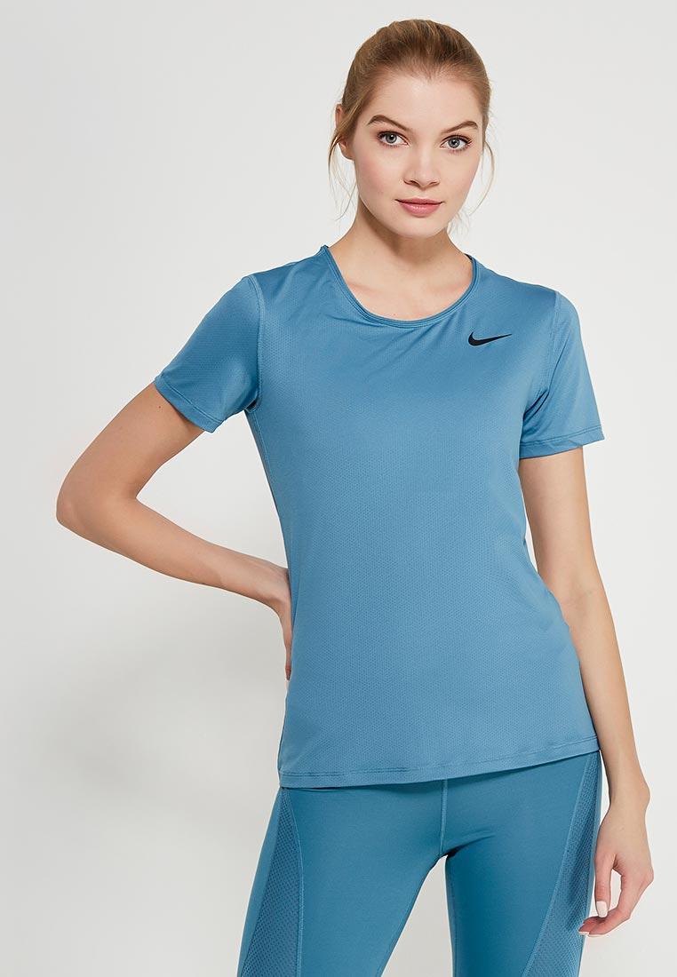 Спортивная футболка Nike (Найк) 889540-407