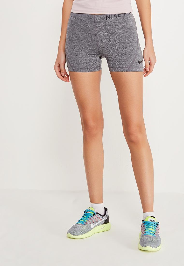 Женские спортивные шорты Nike (Найк) 889577-071