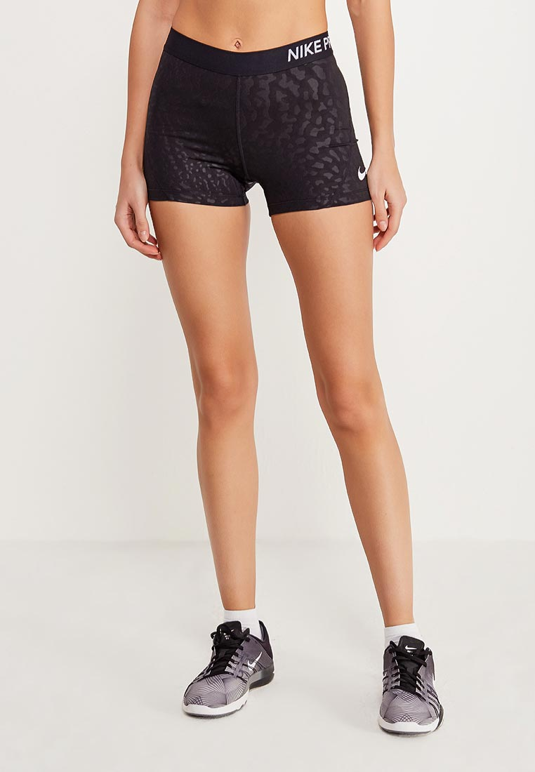 Женские спортивные шорты Nike (Найк) 889579-010