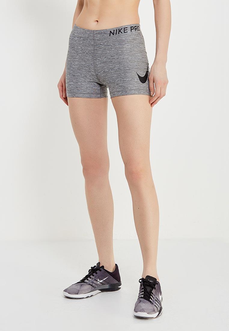 Женские спортивные шорты Nike (Найк) 889584-091