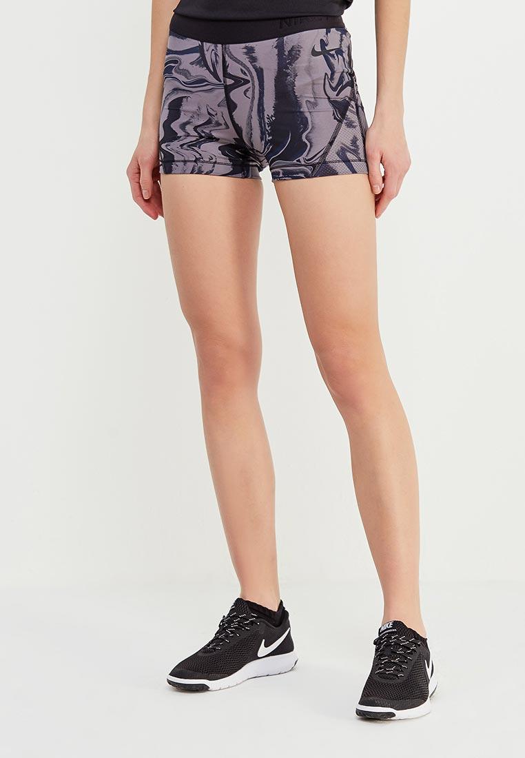 Женские спортивные шорты Nike (Найк) 889660-036