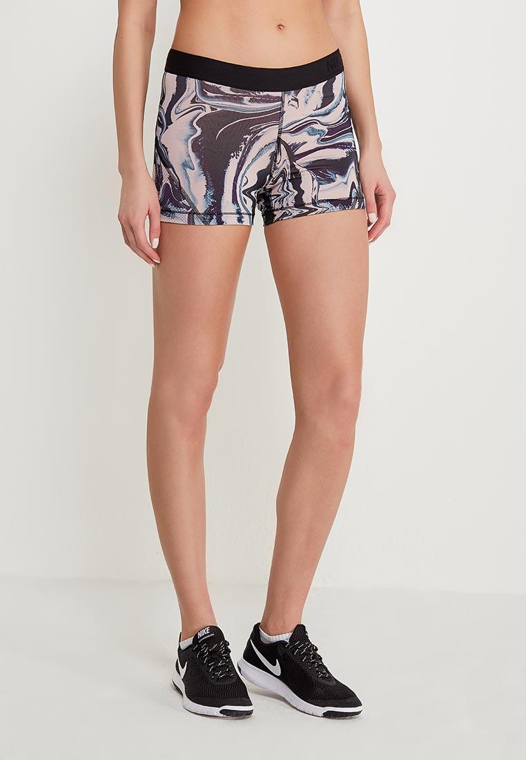 Женские спортивные шорты Nike (Найк) 889660-684