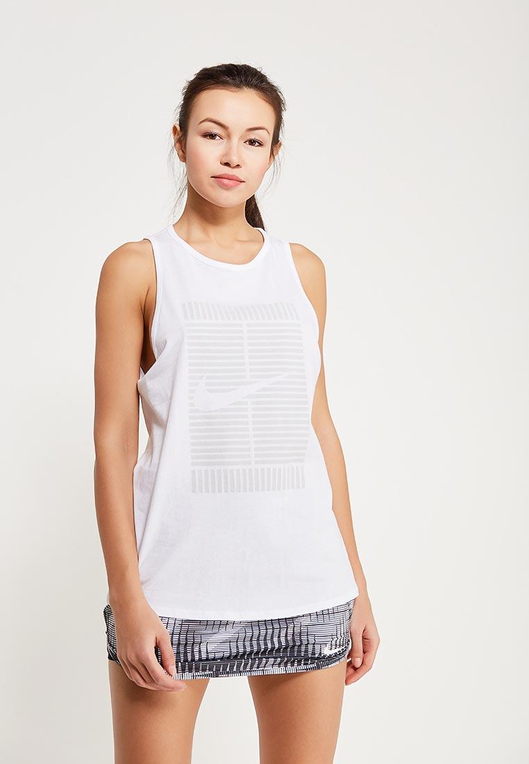 Спортивная майка Nike (Найк) 889791-100