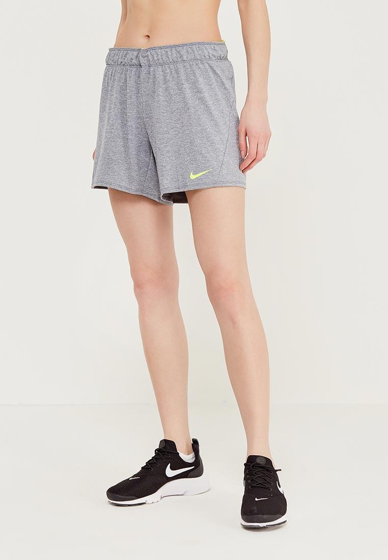 Женские спортивные шорты Nike (Найк) 890470-065