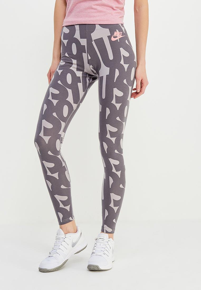 Женские брюки Nike (Найк) 891090-036