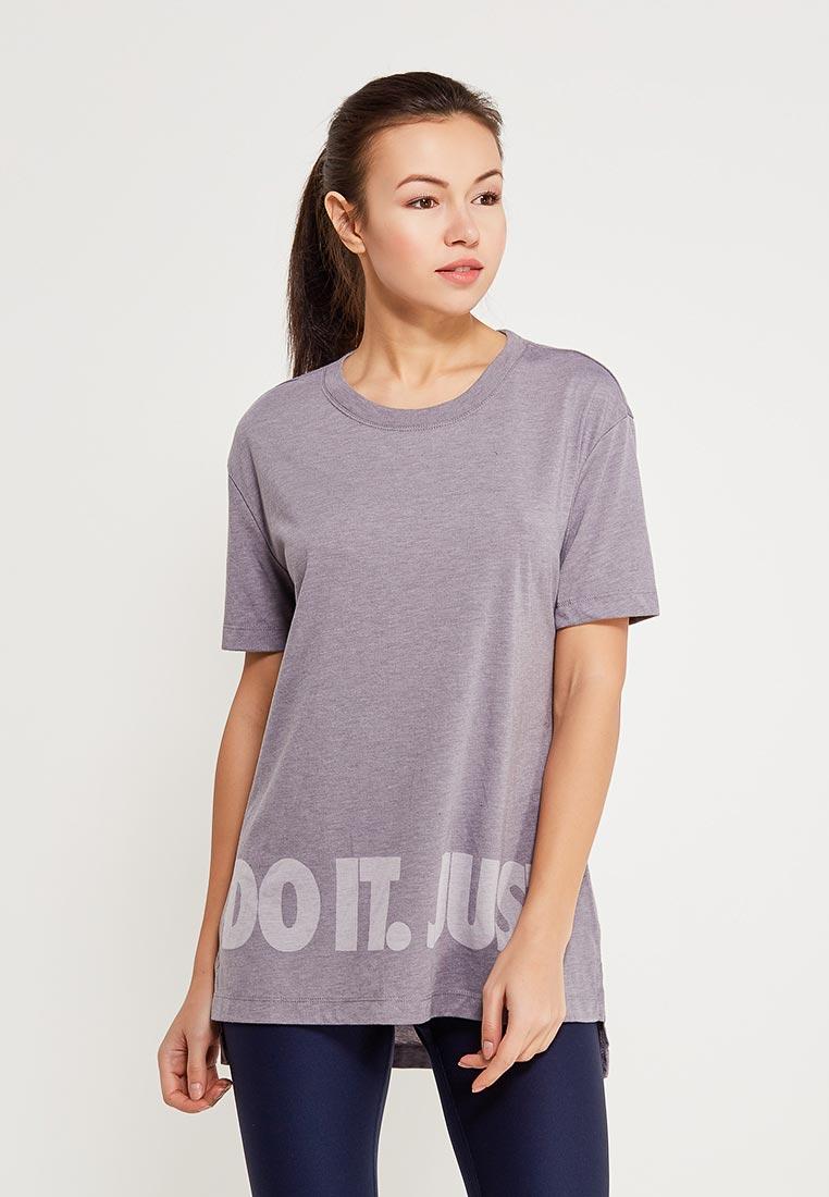 Спортивная футболка Nike (Найк) 892556-027