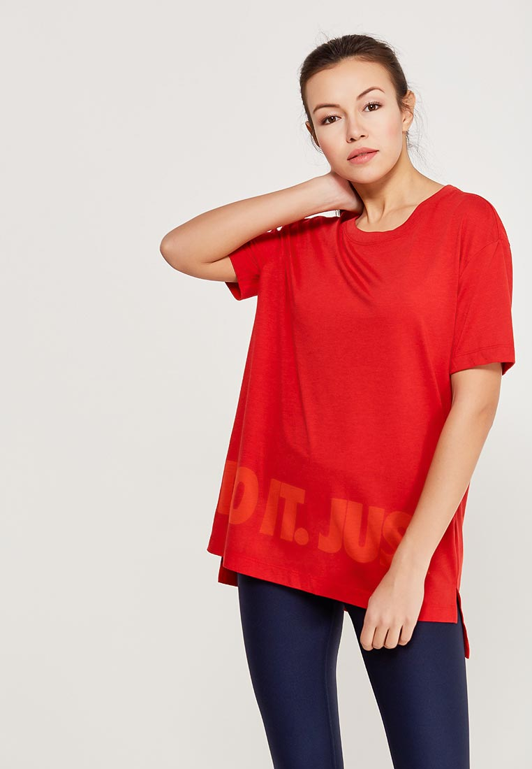 Спортивная футболка Nike (Найк) 892556-634