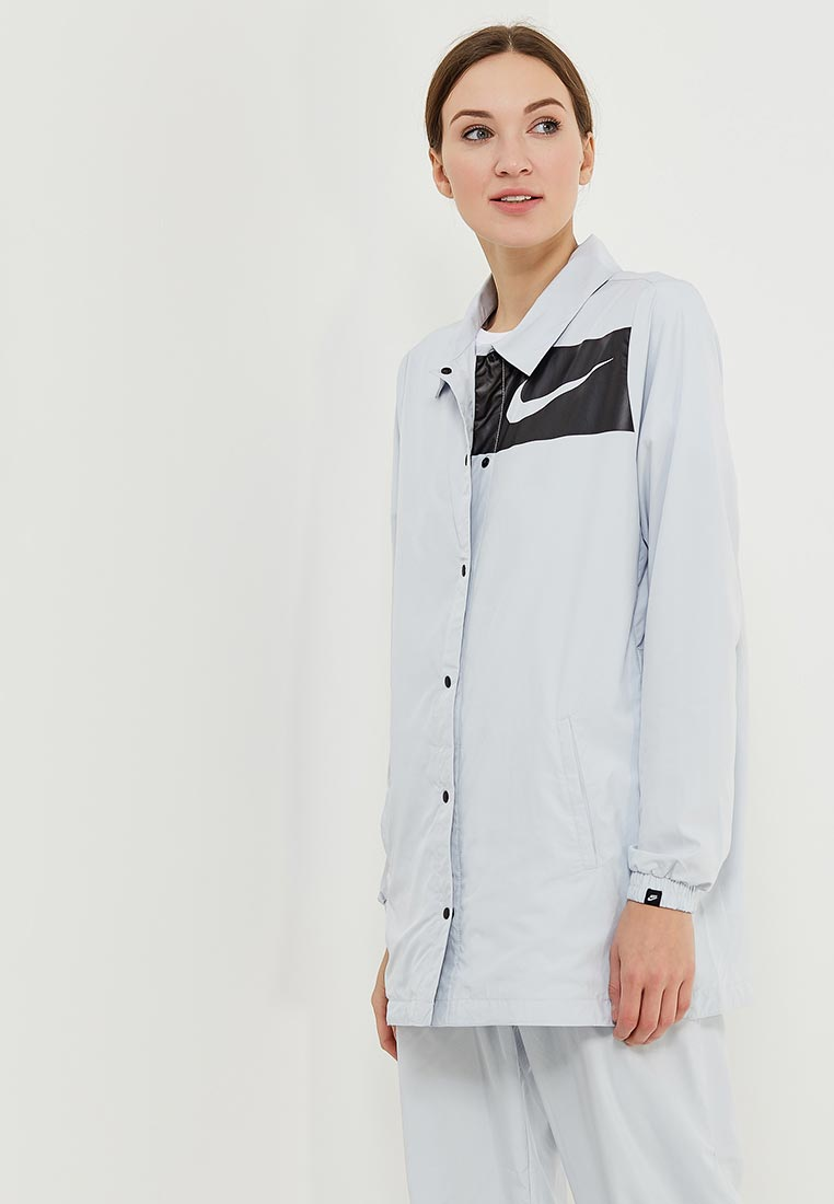 Женская верхняя одежда Nike (Найк) 893029-043
