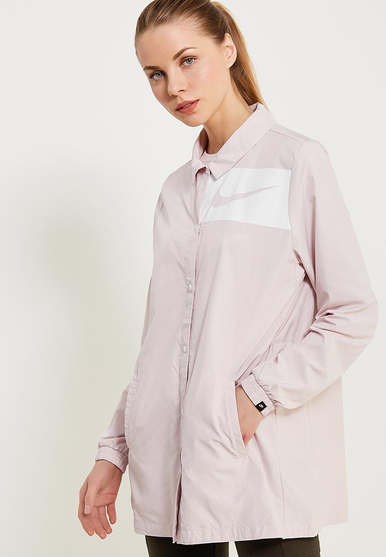 Женская верхняя одежда Nike (Найк) 893029-699
