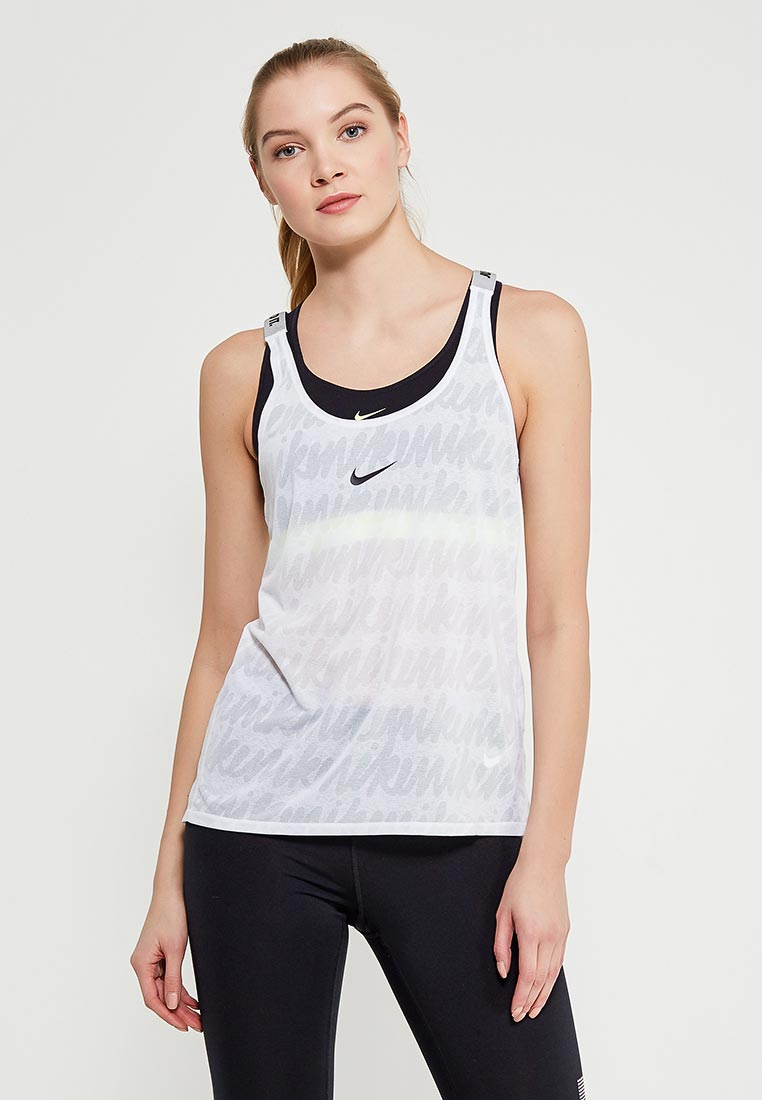 Спортивная майка Nike (Найк) 898249-100