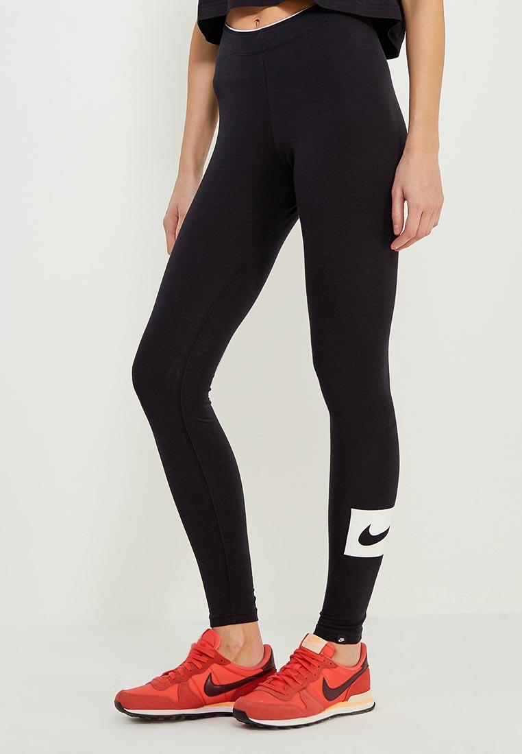 Женские брюки Nike (Найк) 909190-010
