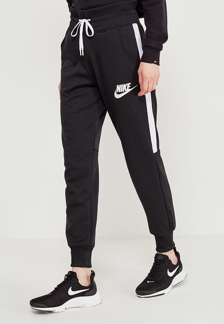 Женские брюки Nike (Найк) 912877-010