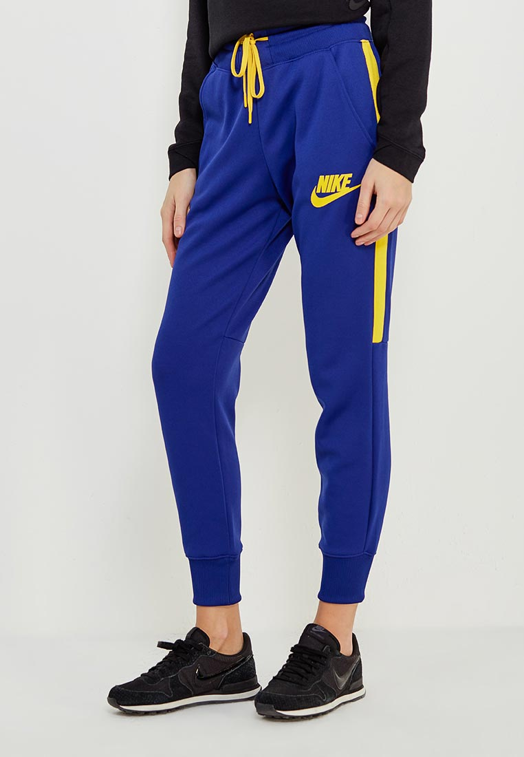 Женские брюки Nike (Найк) 912877-455