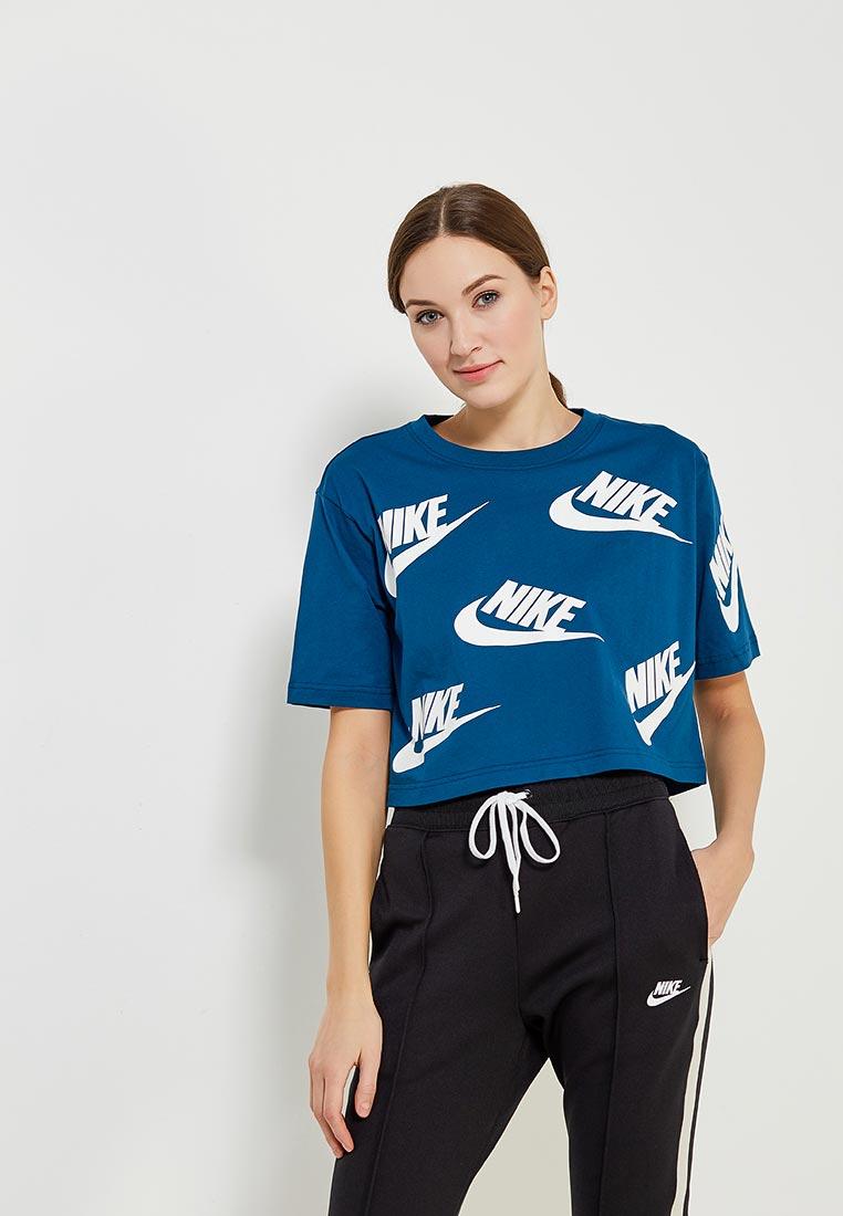 Футболка Nike (Найк) 928688-474