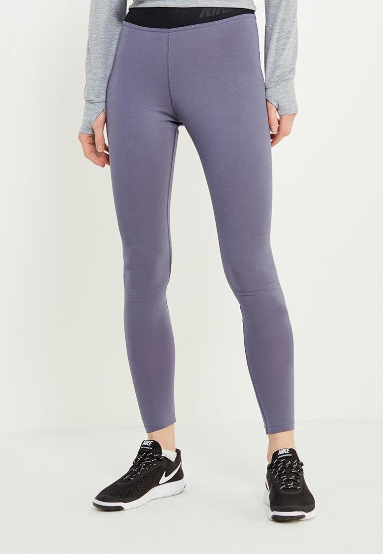 Женские брюки Nike (Найк) 933346-011
