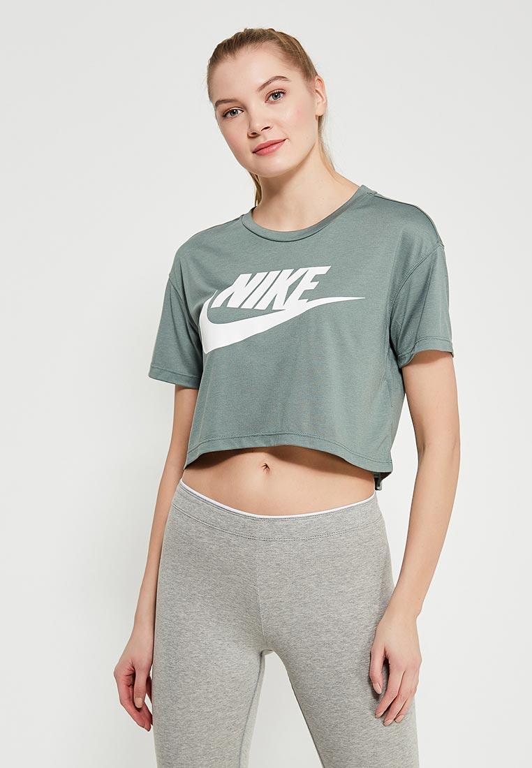 Футболка Nike (Найк) AA3144-365