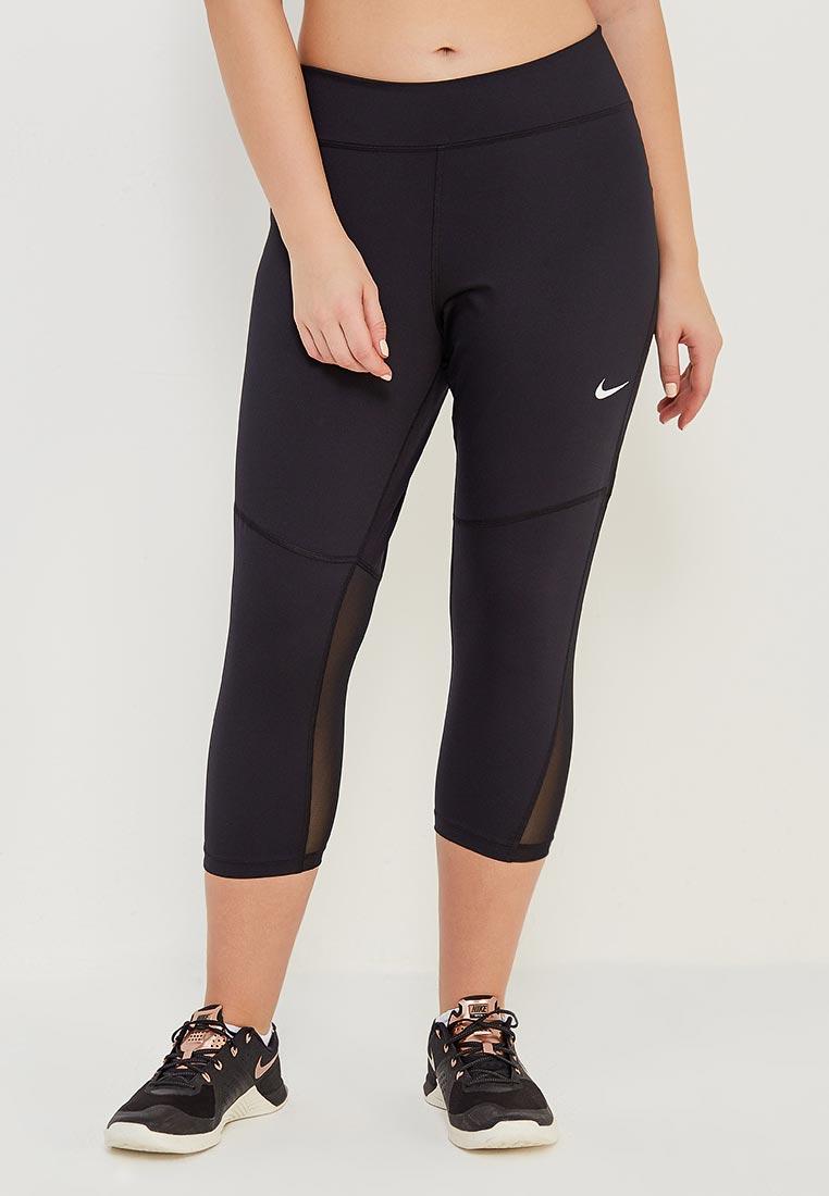 Женские спортивные брюки Nike (Найк) AA8289-010