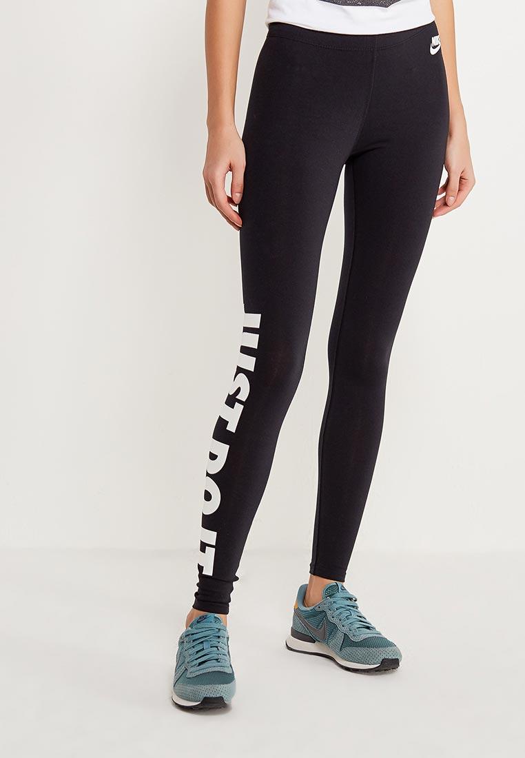 Женские брюки Nike (Найк) AH2008-010