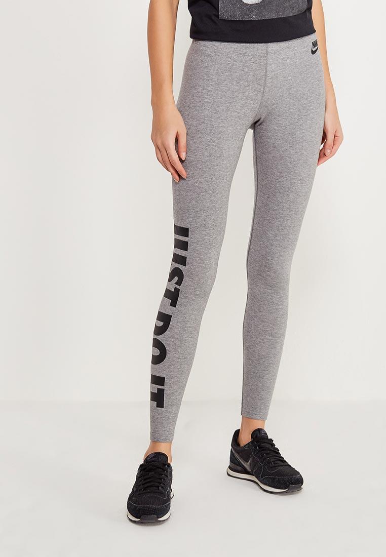 Женские брюки Nike (Найк) AH2008-091