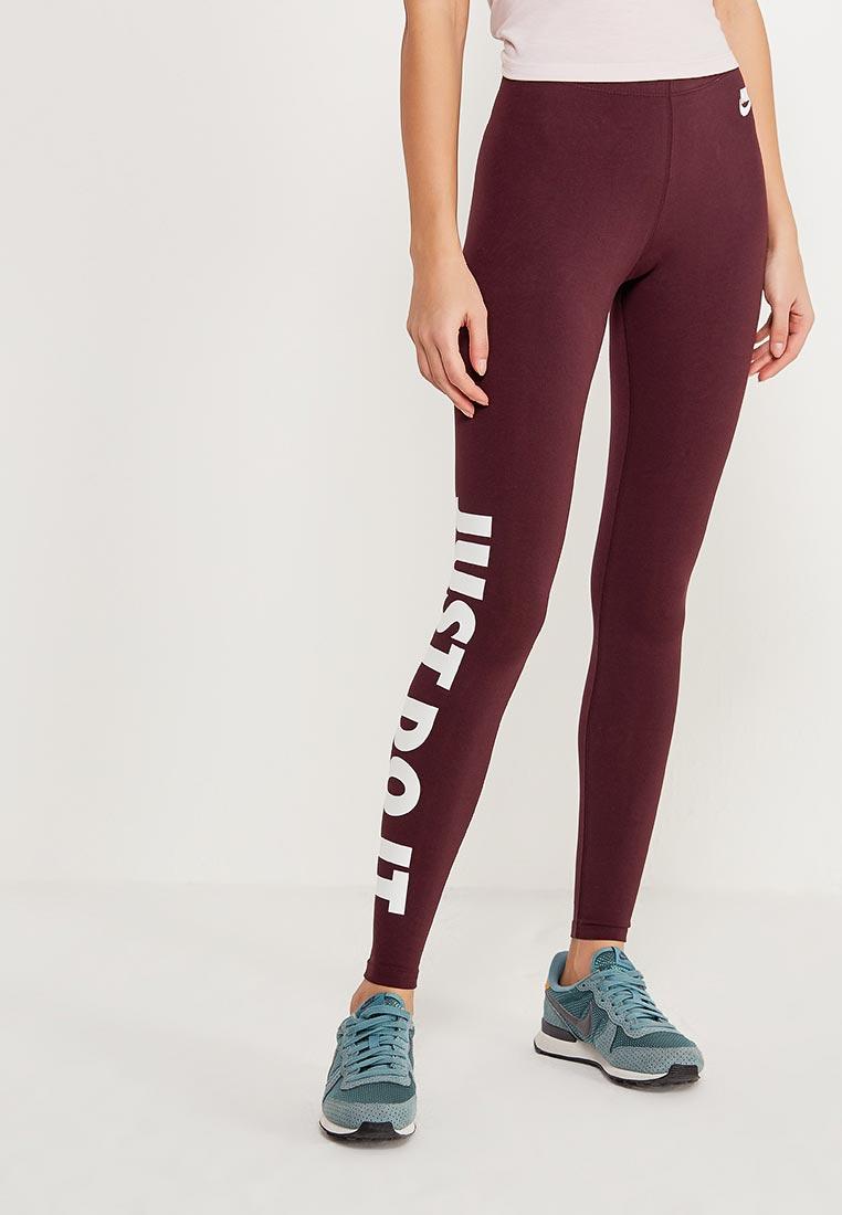 Женские брюки Nike (Найк) AH2008-641