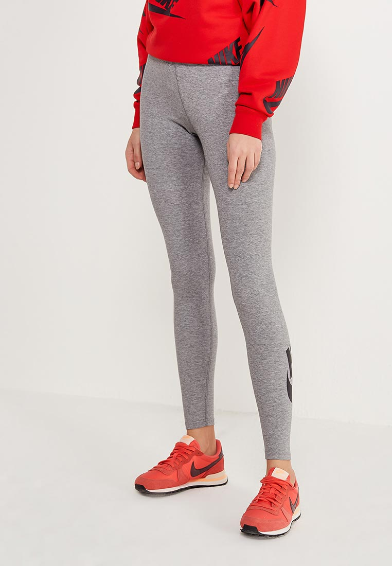 Женские брюки Nike (Найк) AH2010-091