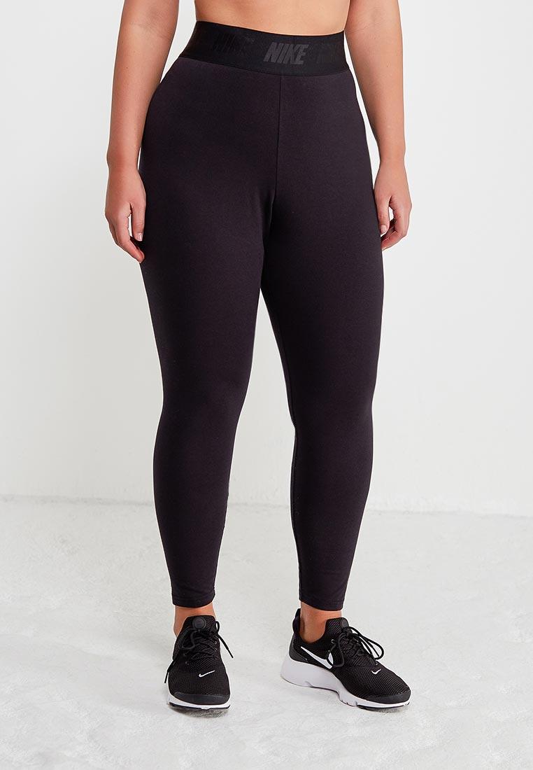 Женские брюки Nike (Найк) AH2854-010