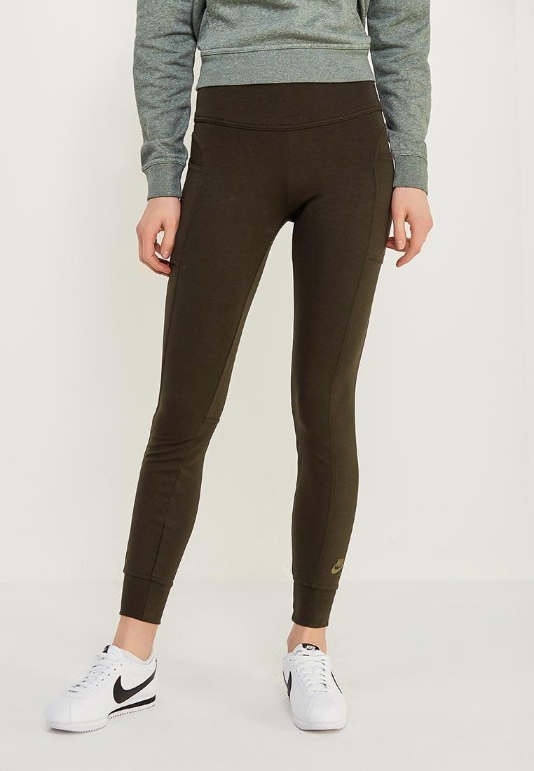 Женские брюки Nike (Найк) 855998-355