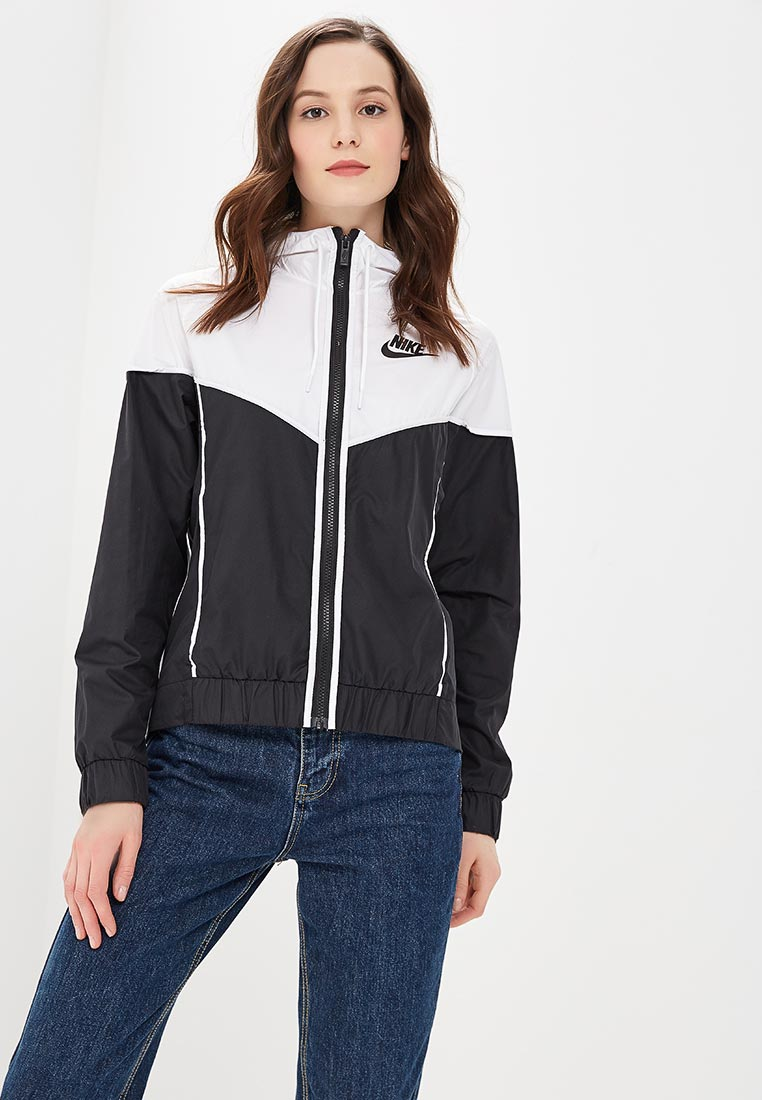 Женская верхняя одежда Nike (Найк) 883495-011