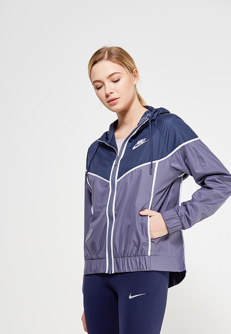 Женская верхняя одежда Nike (Найк) 883495-013