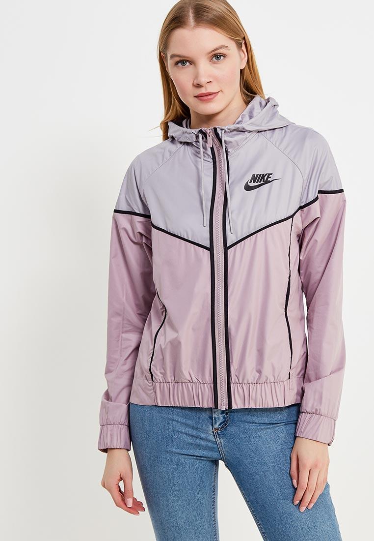 Женская верхняя одежда Nike (Найк) 883495-695