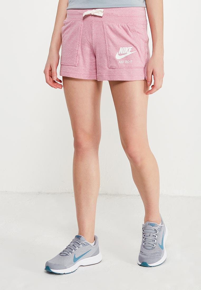 Женские шорты Nike (Найк) 883733-678