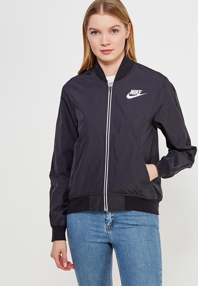 Женская верхняя одежда Nike (Найк) 885375-010