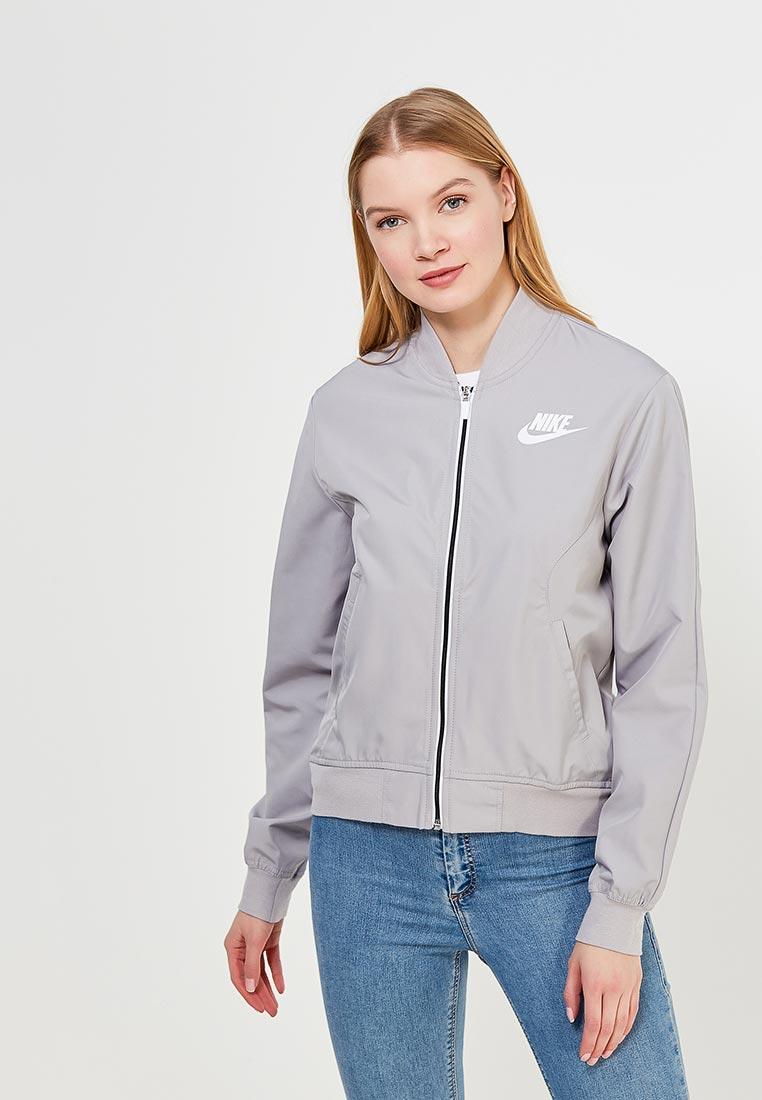 Женская верхняя одежда Nike (Найк) 885375-027