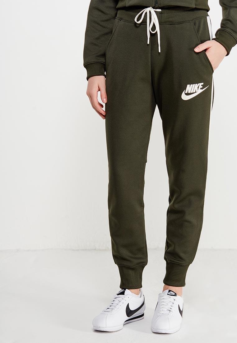 Женские брюки Nike (Найк) 912877-355