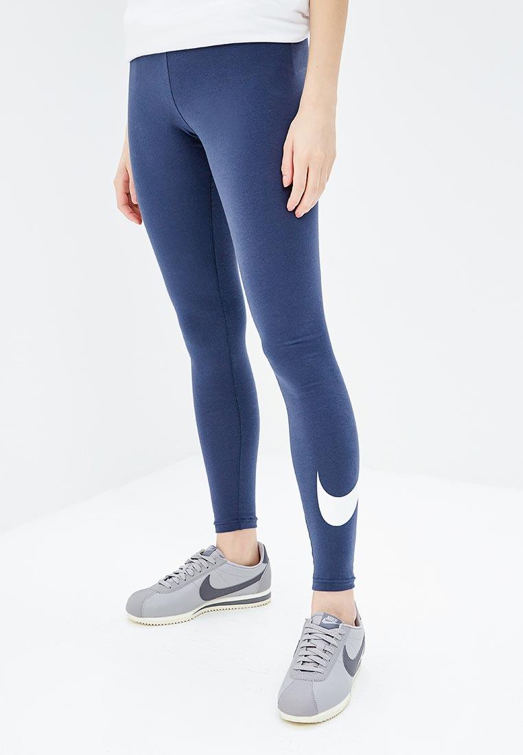 Женские брюки Nike (Найк) 815997-471