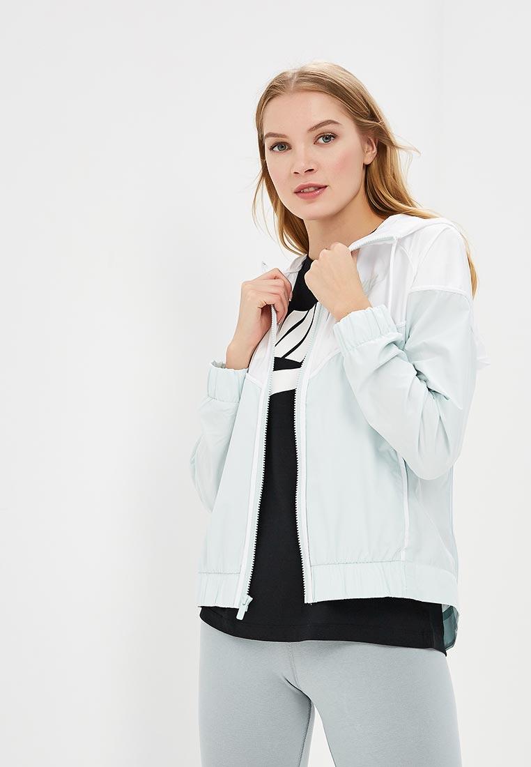Женская верхняя одежда Nike (Найк) 883495-006