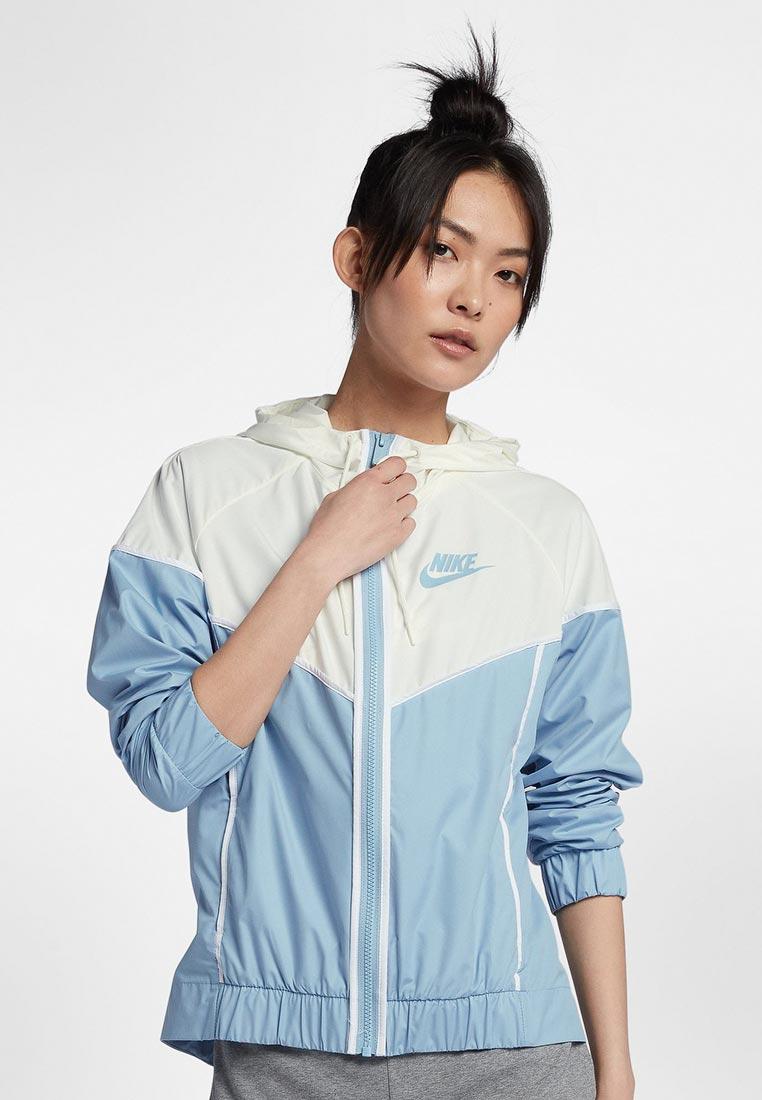 Ветровка Nike (Найк) 883495-440