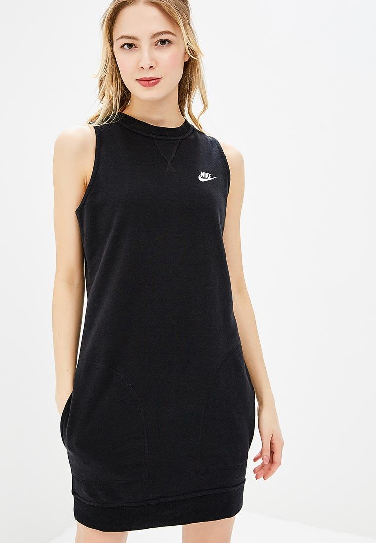 Платье Nike (Найк) 884191-010