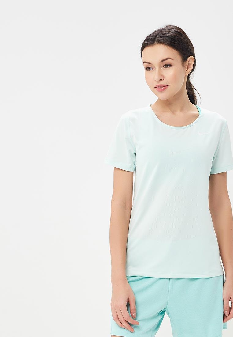 Спортивная футболка Nike (Найк) 889540-357