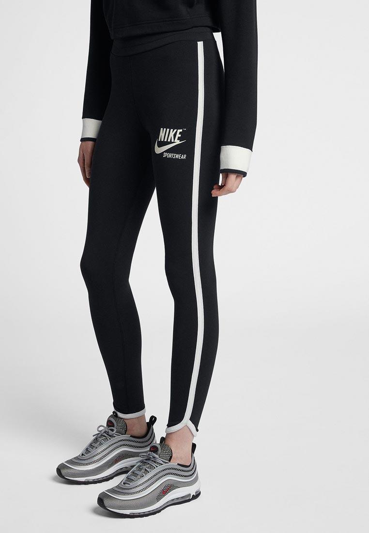 Женские леггинсы Nike (Найк) 893640-010