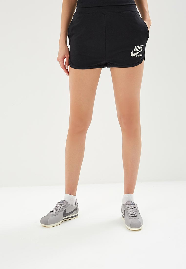 Женские шорты Nike (Найк) 893642-010