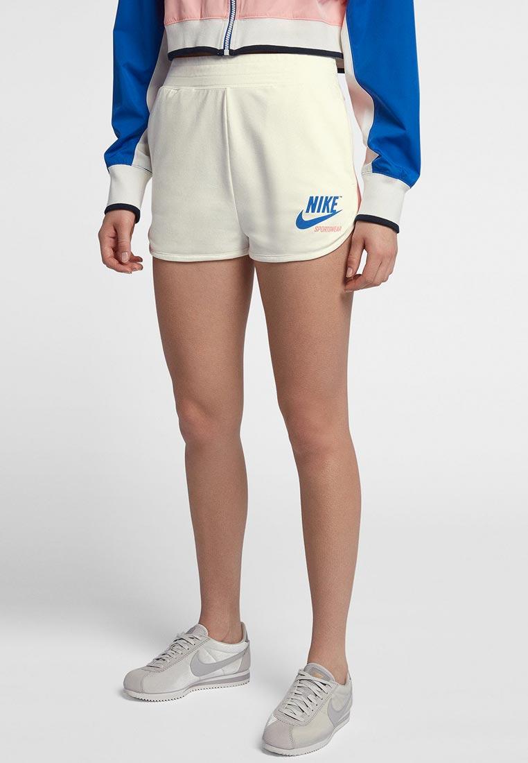 Женские шорты Nike (Найк) 893642-133