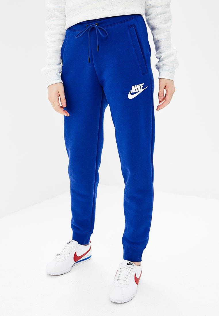 Женские брюки Nike (Найк) 894850-455